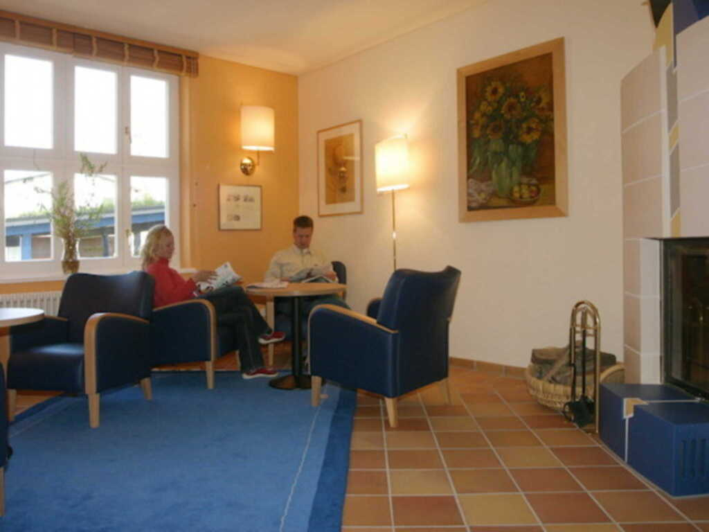 Appartement auf Hiddensee im Ort Kloster, App - 2+