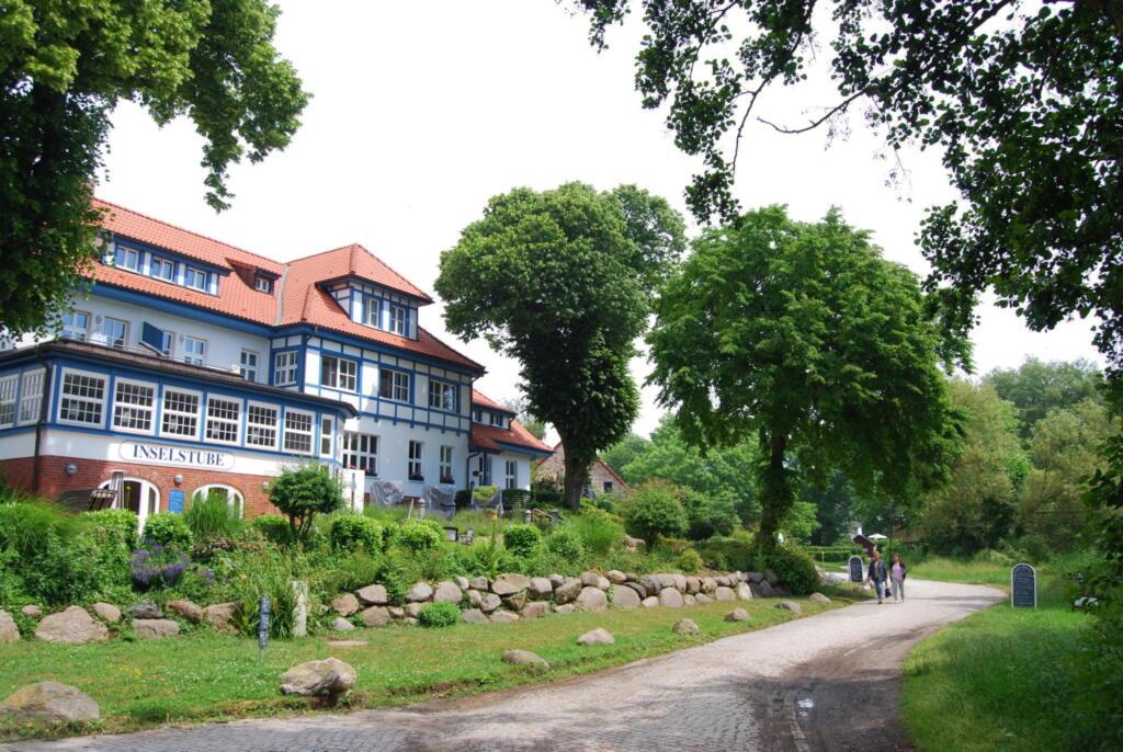 Apartment auf Hiddensee im Ort Kloster, Apartment