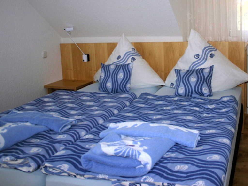Appartement auf Hiddensee im Ort Kloster, App - 2