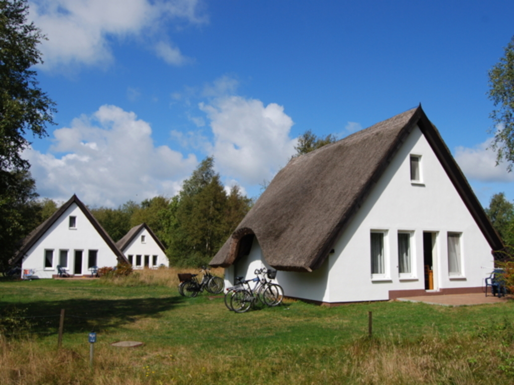 Ferienhaus Hiddensee bei Neuendorf, Ferienhaus (Te