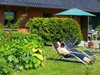 Ferienhaus am Museumshof, Ferienwohnung 'Hauke' in Zirkow auf Rügen - kleines Detailbild