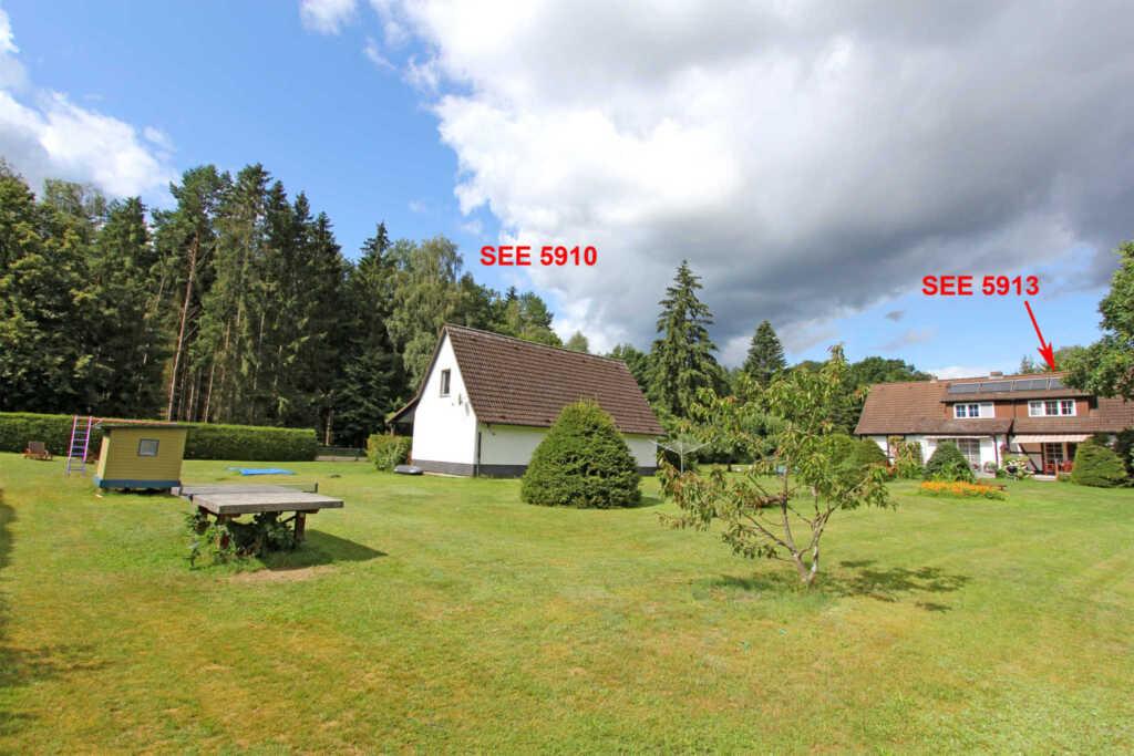 Ferienhaus Rödlin SEE 5911-2, SEE 5911 Whng. A