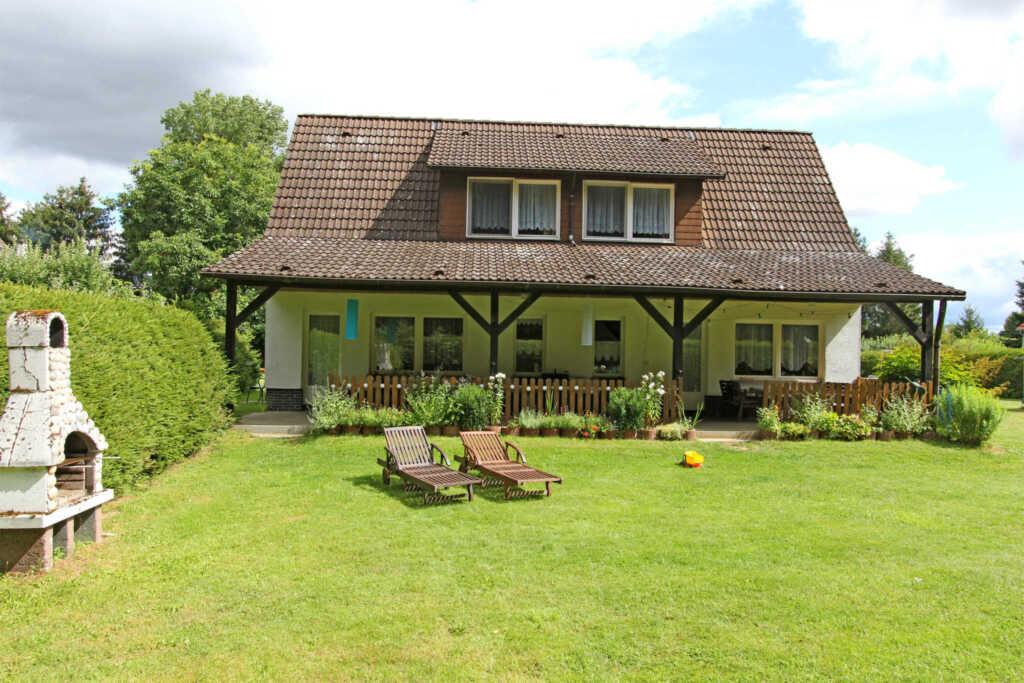 Ferienhaus Rödlin SEE 5911-2, SEE 5912 Whng. B