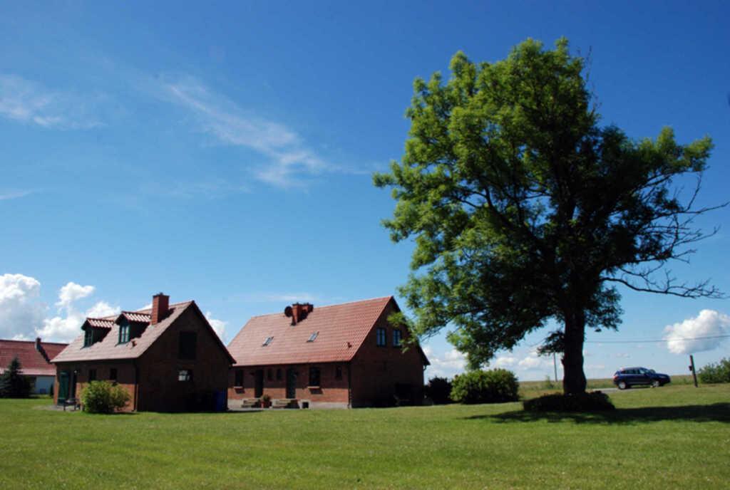 Rügener Ferienhäuser mit Kamin ***, Ferienappartem