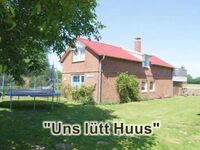 'Uns lütt Huus' in Pommerby (Flensburger Förde), Ferienhaus 'Uns lütt Huus' in Pommerby - kleines Detailbild
