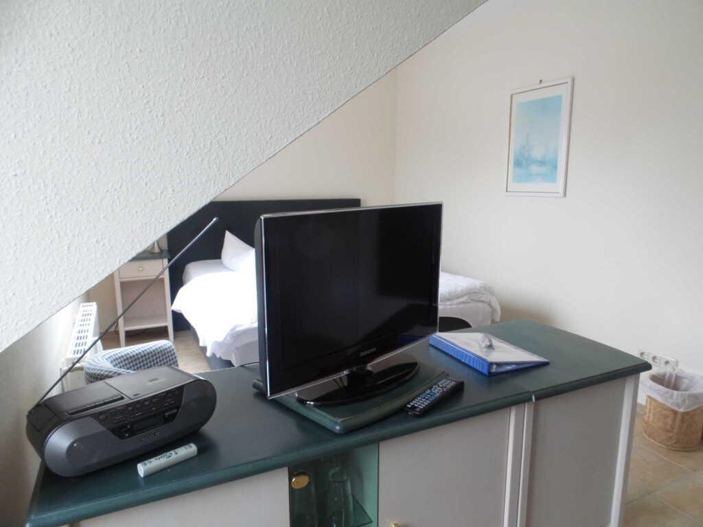 Appartementanlage Binzer Sterne***, Typ D - 57