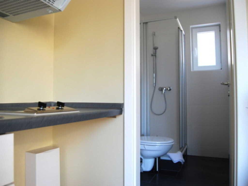 Ferienwohnung Hiddensee in Vitte, Apartment 1