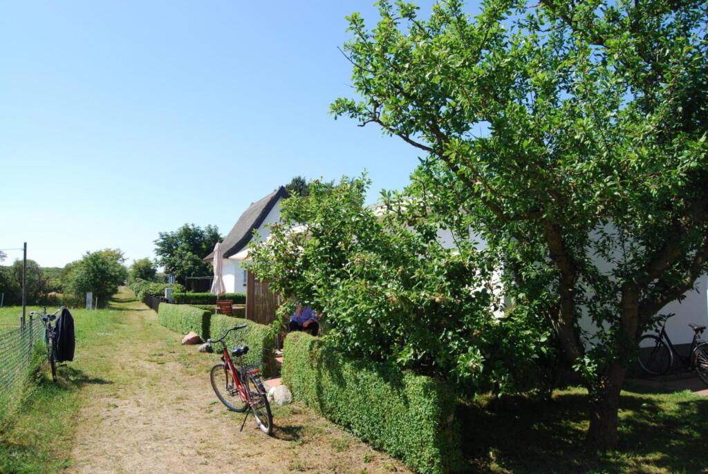 Ferienwohnung Hiddensee in Vitte, Apartment 2
