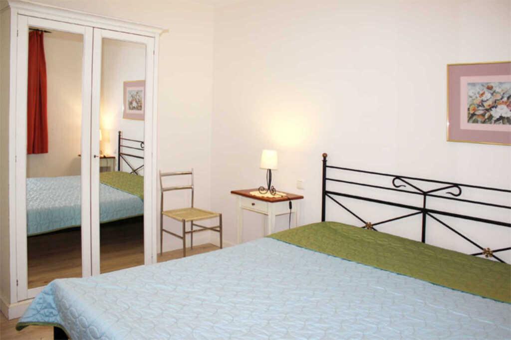 Appartementhaus 'Strandstr. 16', (285) 3- Raum- Ap