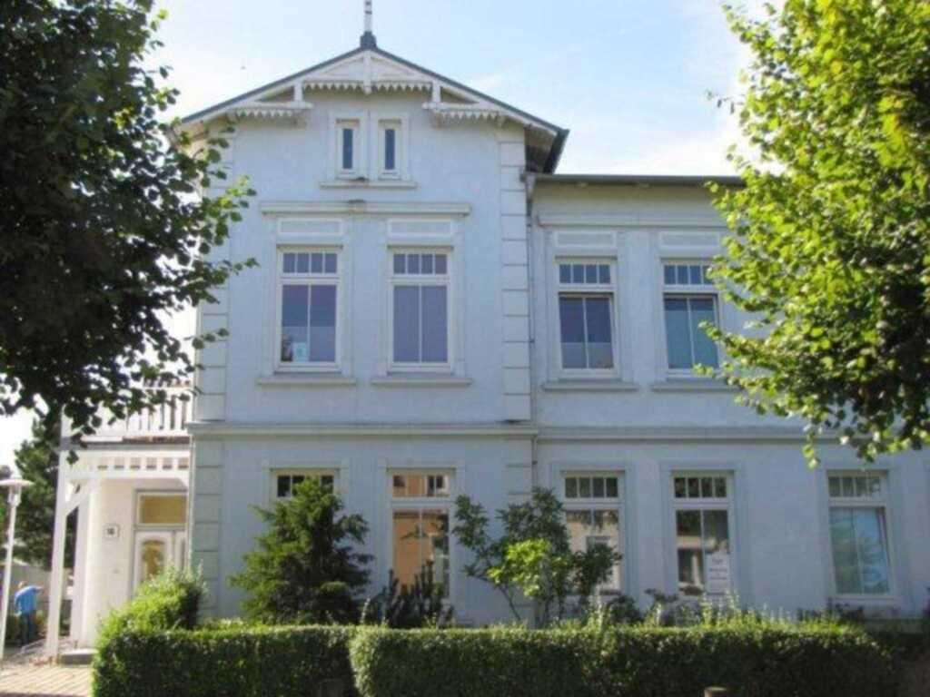 Appartementhaus 'Strandstr. 16', (286) 3- Raum- Ap