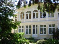 Ferienwohnungen-Haase, 'zentrums- und strandnah', Fewo 1, 1.OG, 2 Zimmer, Zinnowitz in Zinnowitz (Seebad) - kleines Detailbild
