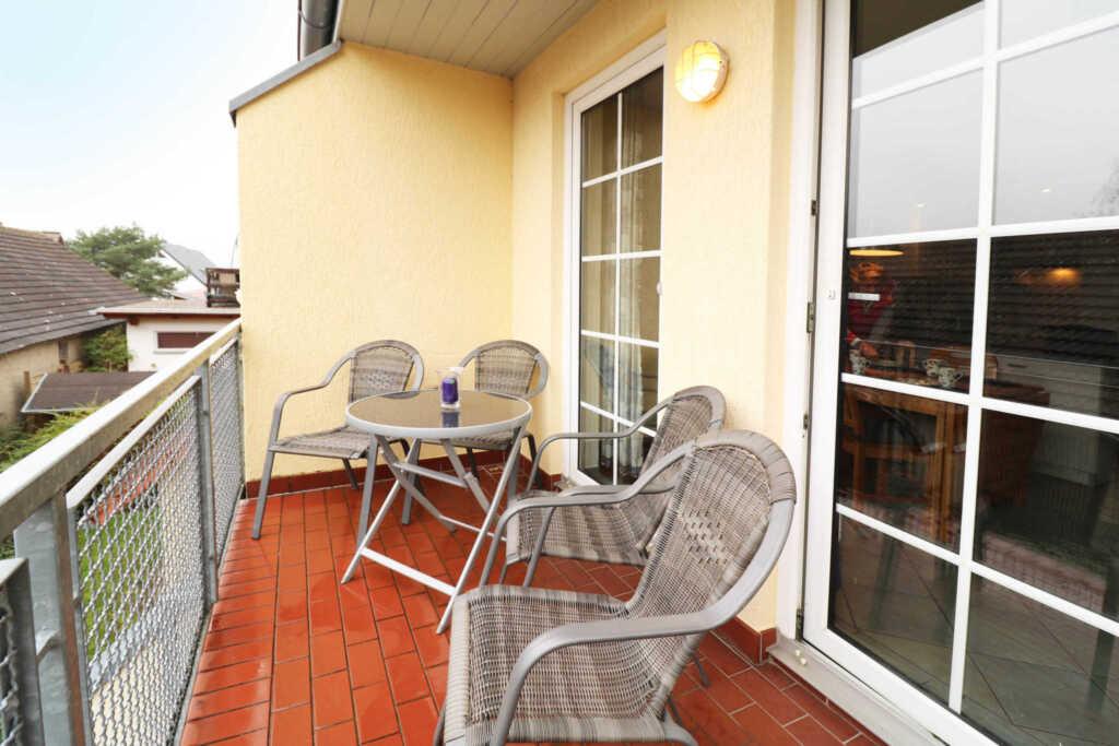 Ferienwohnung Sommergarten 40 22 Karlshagen, SG402