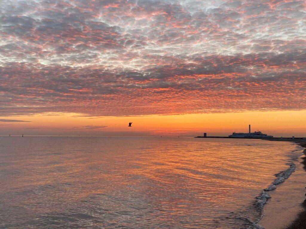 Warnem�nde: Ferienwohnung Alexandrinenstra�e, Feri