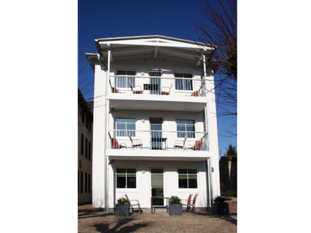Haus Greta SE, Appartement 1