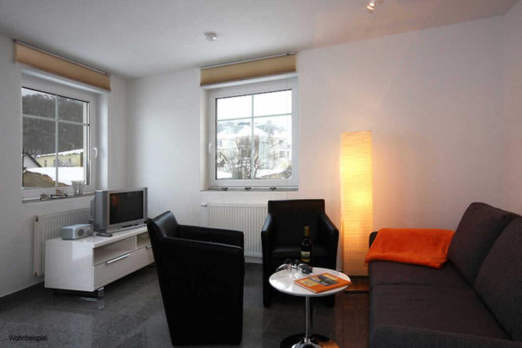 Haus Greta SE, Appartement 4