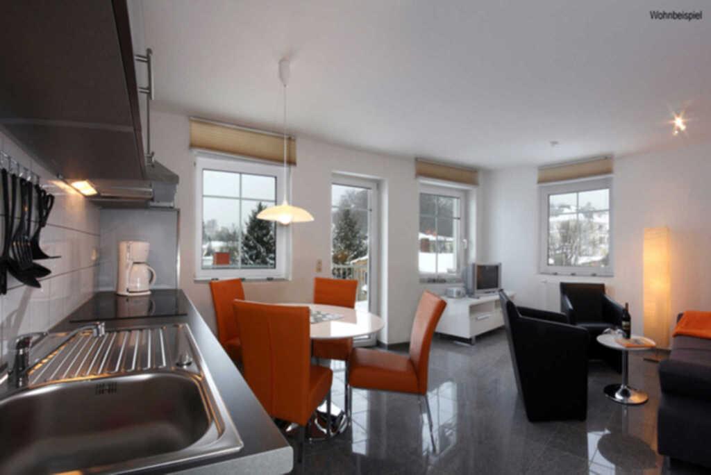 Haus Greta SE, Appartement 5