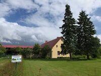 FeWo's Familie Braatz in Ahrenshagen, 22km zur Ostsee, 3-Raum Ferienwohnung in Ahrenshagen - kleines Detailbild