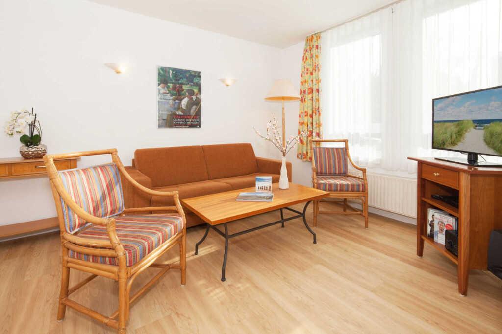 Strand Park Heringsdorf, Wohnung 1.01