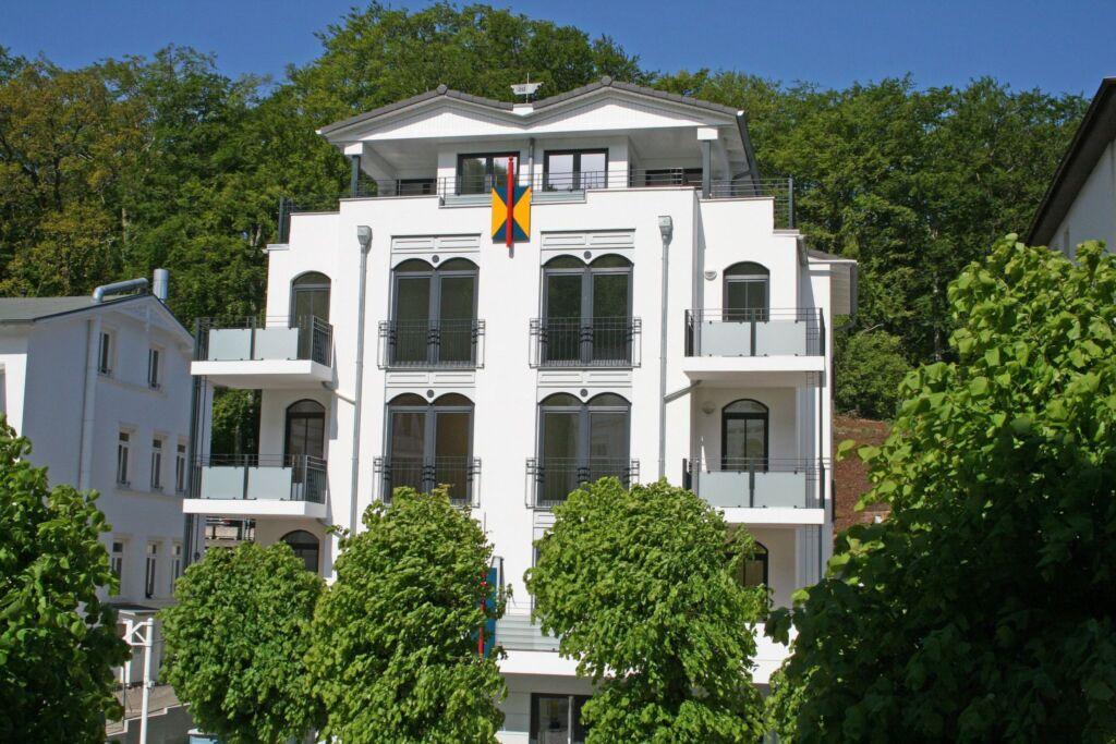 F.01 Villa Lena Whg. 04 mit Terrasse, Villa Lena W