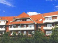 BUE - Appartementhaus R�ttger ***, 005 2-Raum Terr. Hallenbad Sauna in B�sum - kleines Detailbild