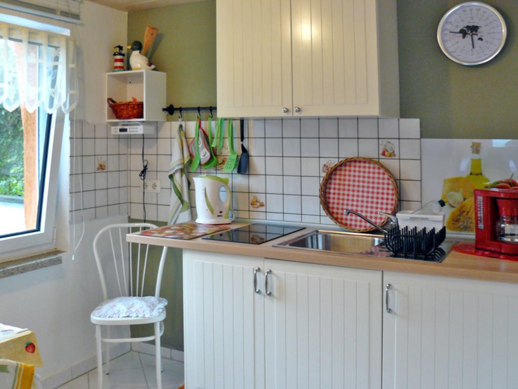 ruhiger Bungalow bei Stralsund, Bungalow