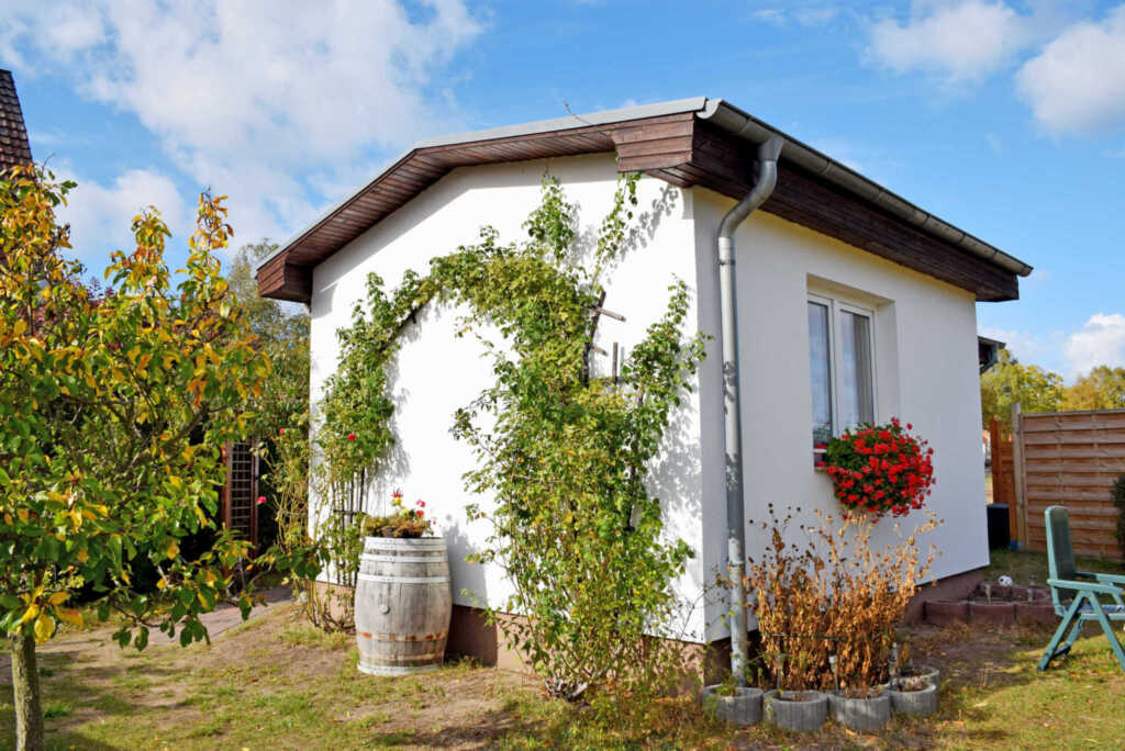 Ferienhaus Kölpinsee Fam. Bauerschäfer, Ferienbung