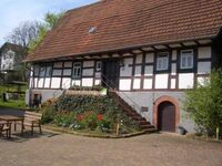 Ferienwohnungen Hanst, Ferienwohnung Hanst 2 in Mossautal-Unter-Mossau - kleines Detailbild