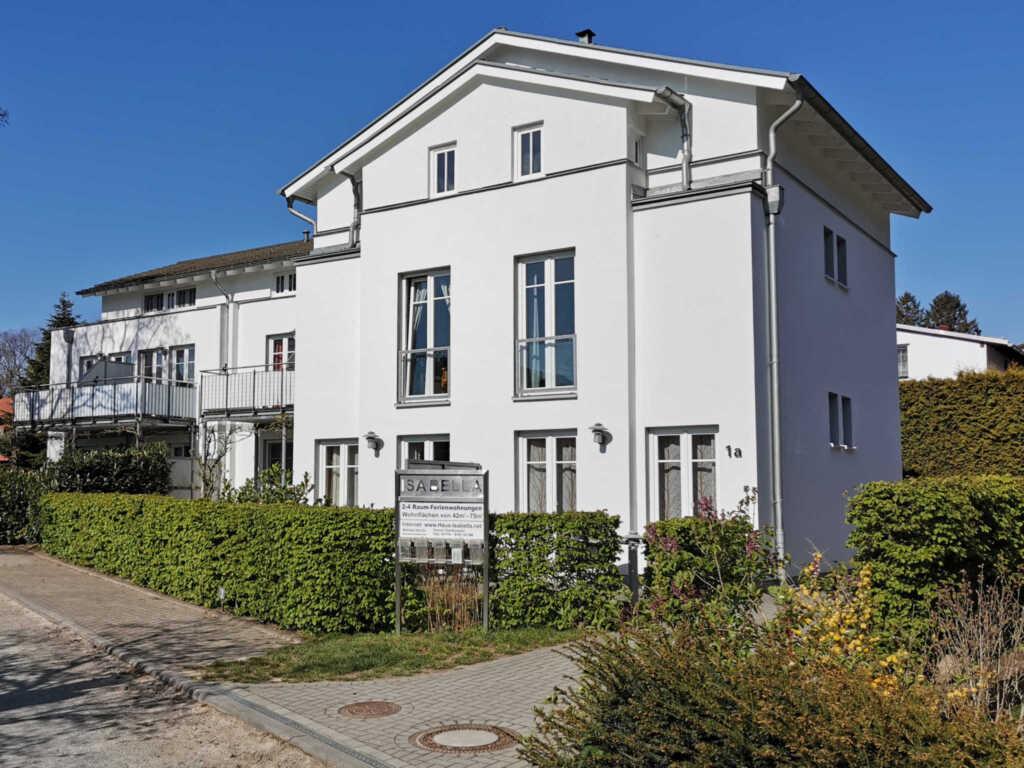 ISABELLA, WG 6, Zinnowitz, Haus 'Isabella' - WG6