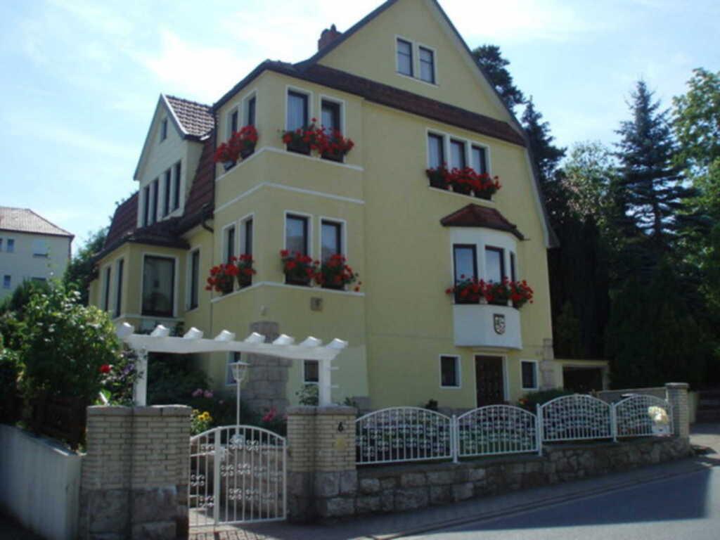 Haus Heimann, Ferienwohnung