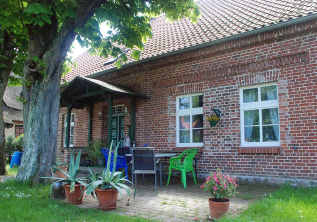 Ferienwohnungen Familie Heidemann, Ferienwohnung '