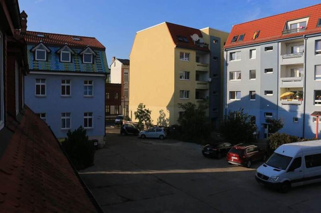 Altstadt-Pension Köpenick, 4-Bett-Familienzi.