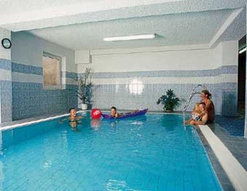 Ferienanlage und Gasthof Benz USE 610, Suite 110 '