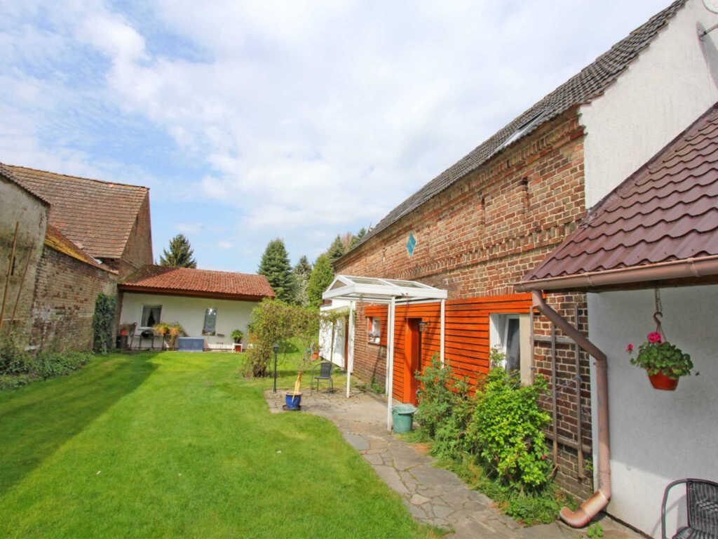 Ferienhof Kablow BRA 051-2, BRA 052 - Ferienwohnun