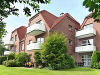 BUE - Appartementhaus Holländerei, **** Superior Balk in Büsum - kleines Detailbild