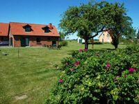 Rügener Ferienhäuser mit Kamin ***, Ferienhaus Kranich mit Kamin in Ummanz - kleines Detailbild