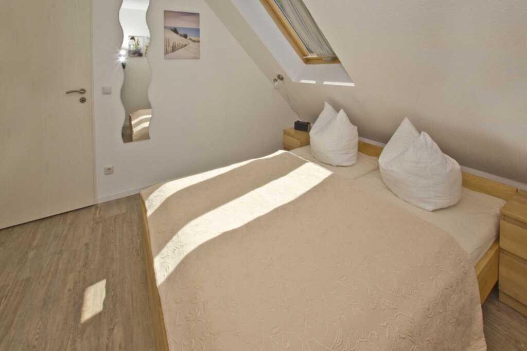 Ferienwohnung am Hochzeitsberg, A 10: 55m², 3-Raum