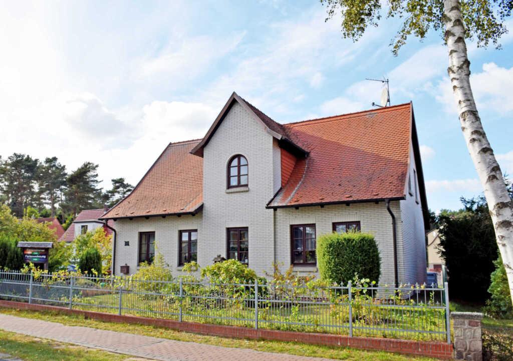 Ferienwohnungen K�lpinsee Familie Hahn, Ferienzimm