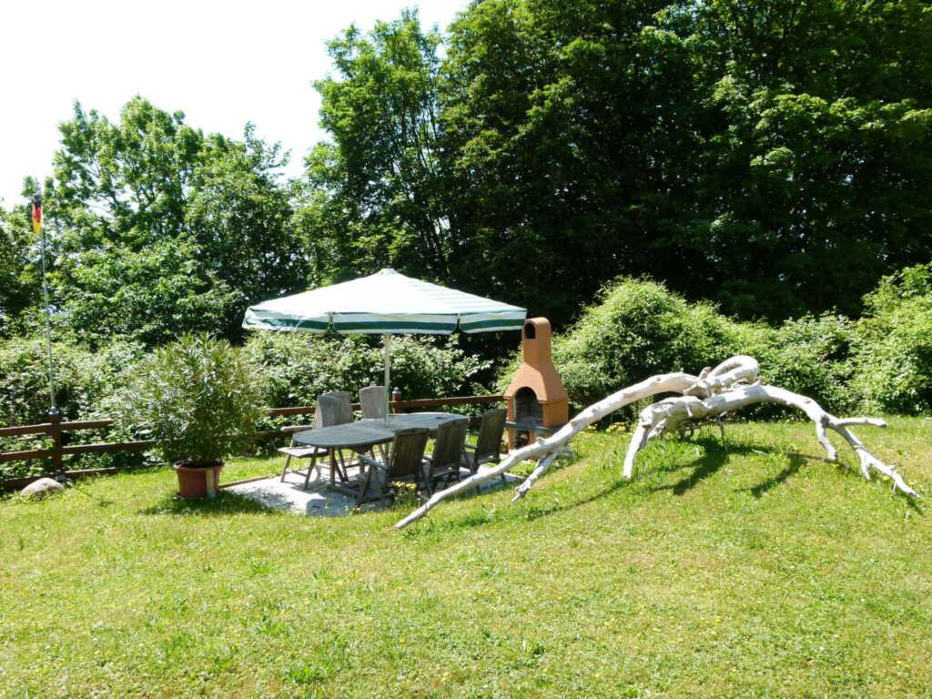 Villa Azur WE18149, 3-Zimmer-Komfort Meerblick W