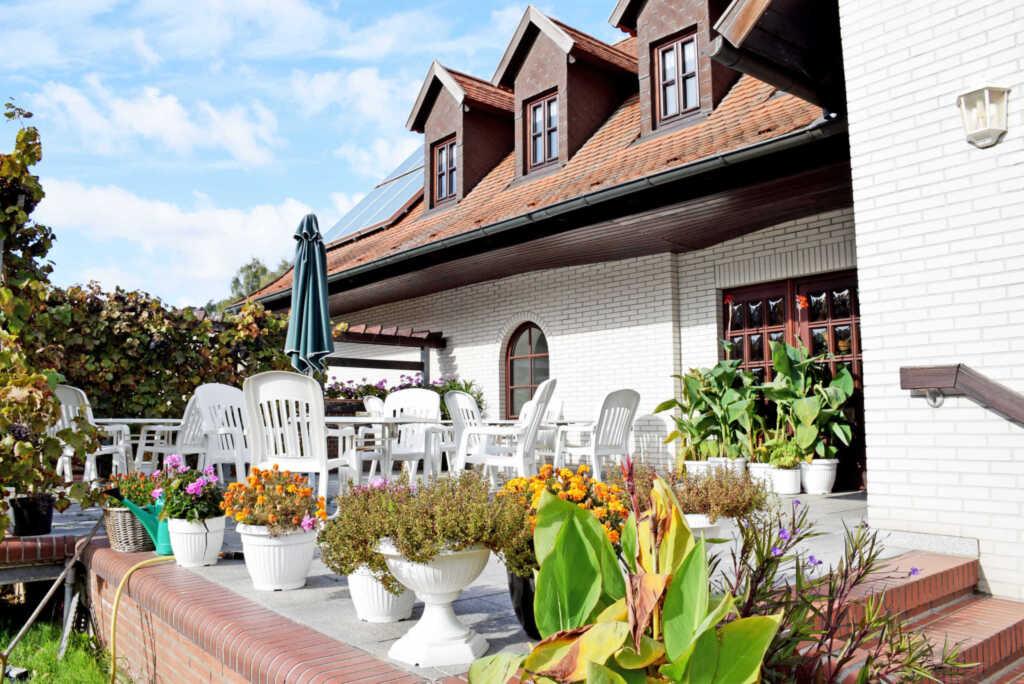 Ferienwohnungen K�lpinsee Familie Hahn, Ferienwohn