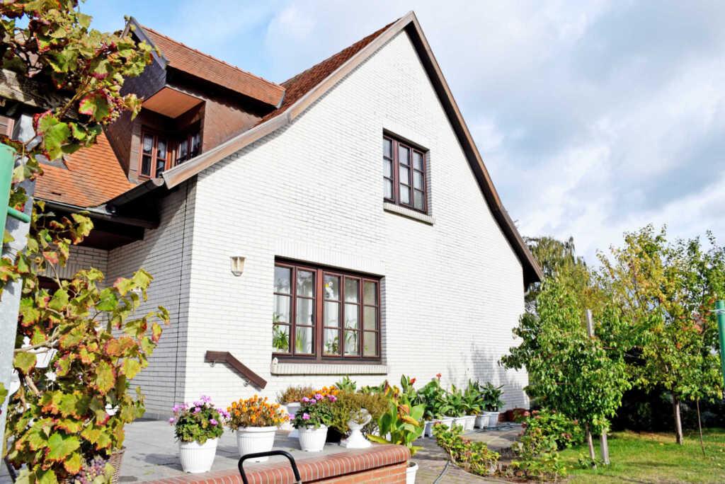 Ferienwohnungen Kölpinsee Familie Hahn, Ferienwohn