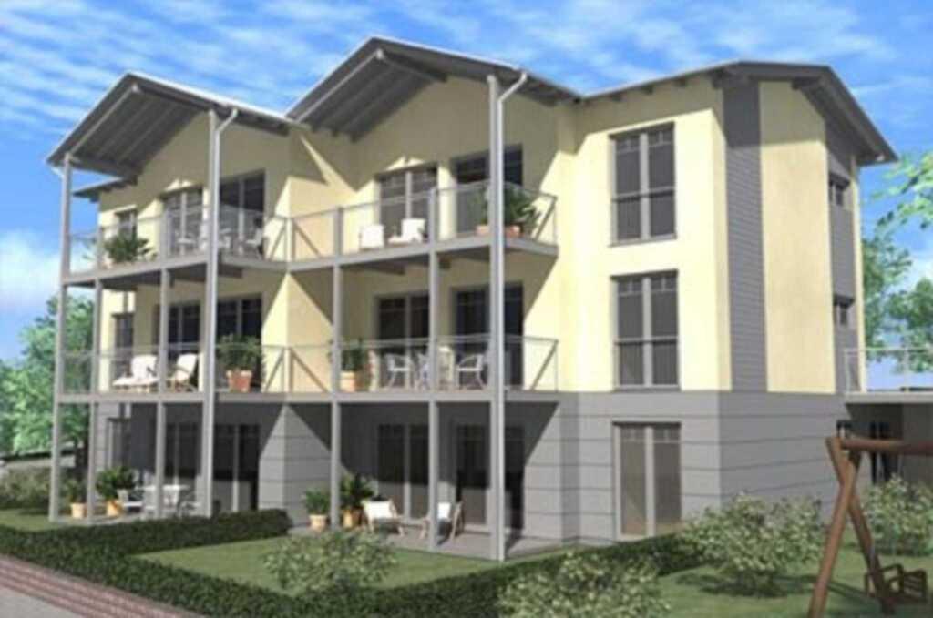 Villa Bergfrieden Süd, Süd 3 - Uknr. 45441
