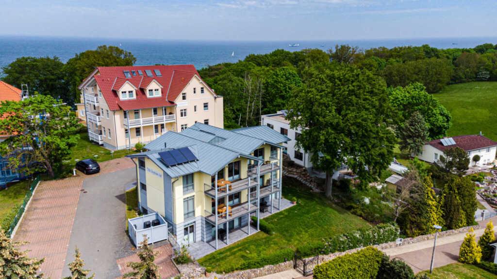 Villa Bergfrieden Süd, Süd 4 - Uknr. 45442