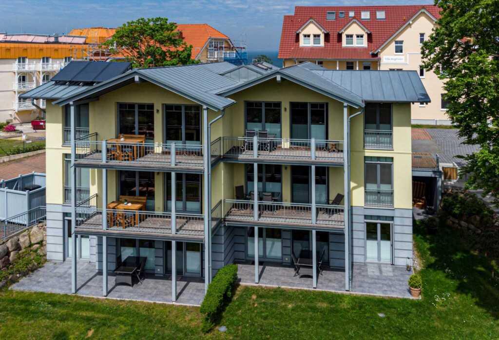 Villa Bergfrieden Süd, Süd 6 - Uknr. 45444