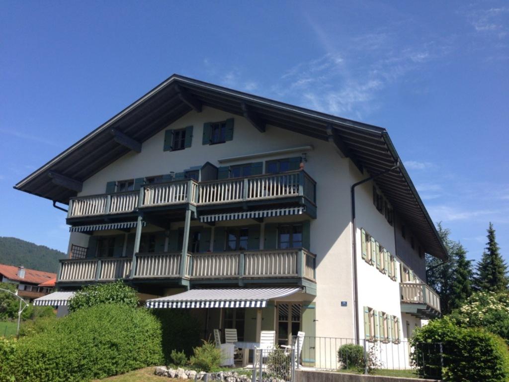 Ferienwohnung ****Freihaus18, Ferienwohnung Freiha