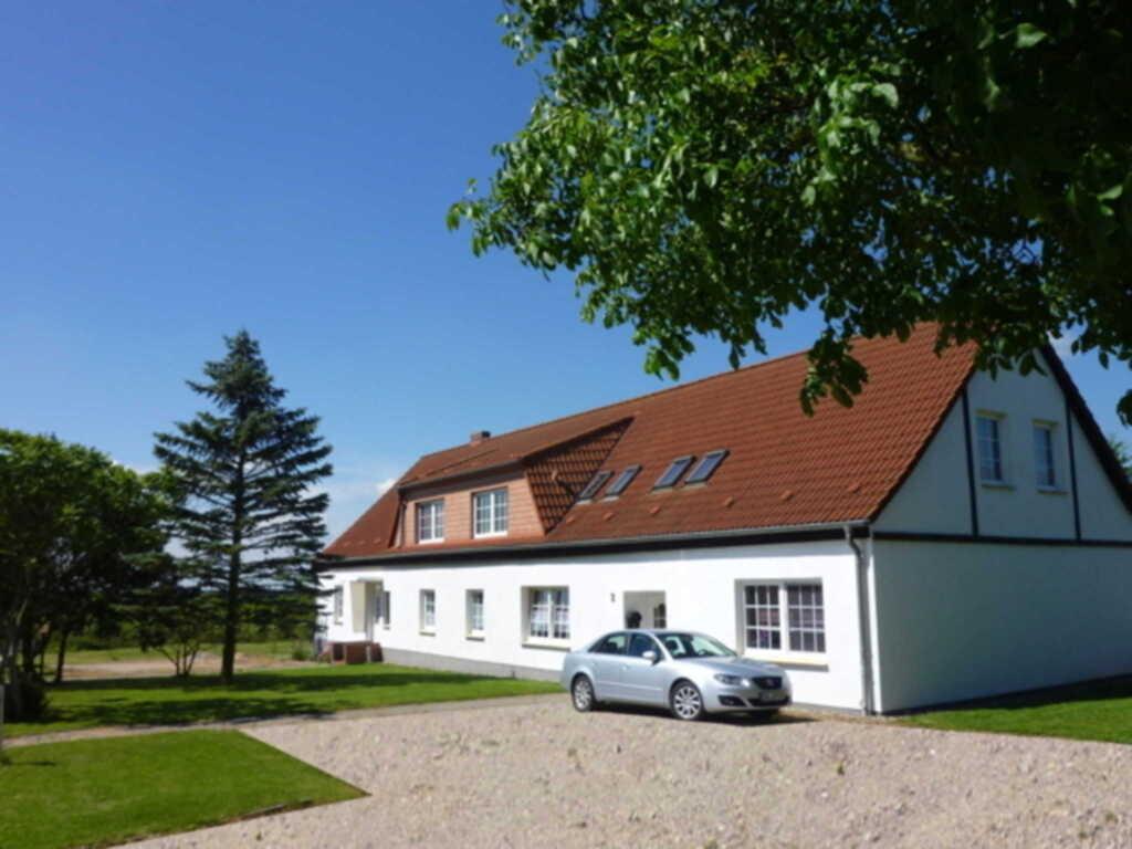 Ferienwohnung Hohen Niendorf bei Kühlungsborn, Fer