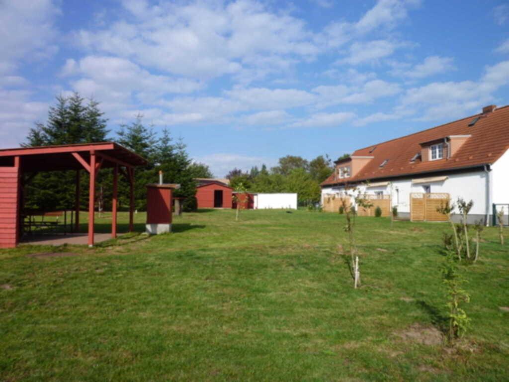 Ferienwohnung Hohen Niendorf bei K�hlungsborn, Fer