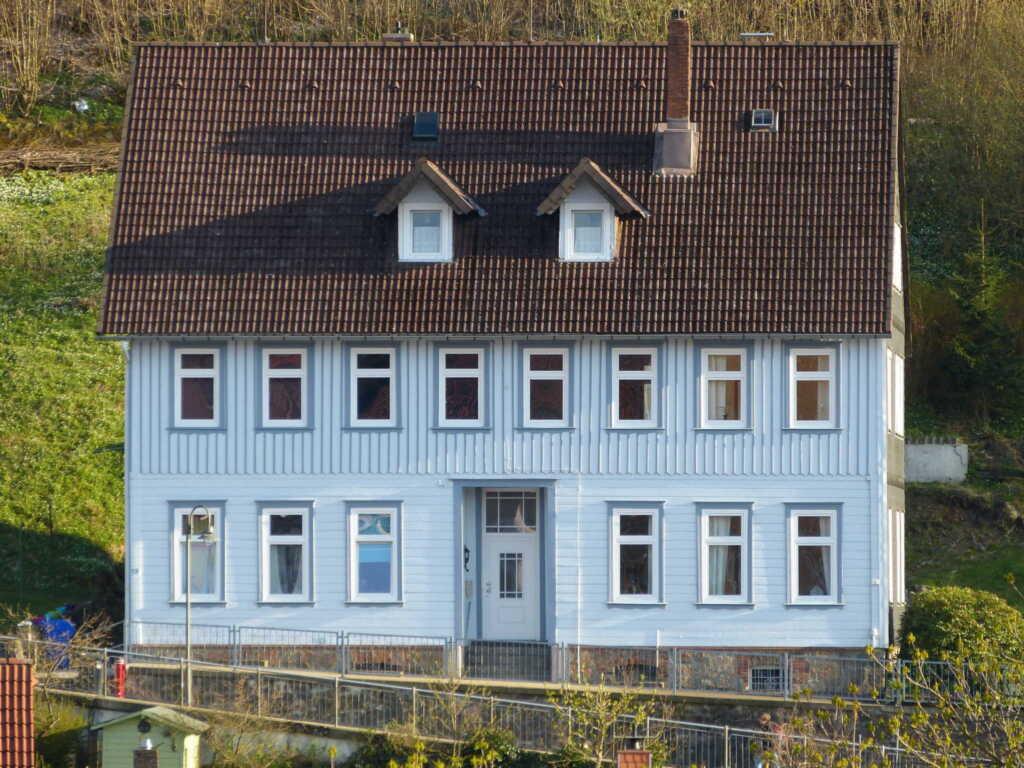 Ferienwohnungen Alte Schule, Ferienwohnung 'Unterp