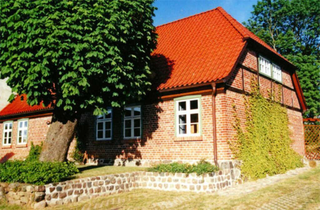Ferienhaus Neu-Sommersdorf SCHW 891, SCHW 891