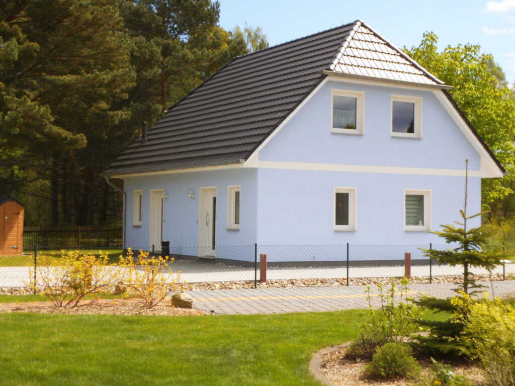 Haus 'Sonneneck' 2 Fewo, Ferienwohnung 1