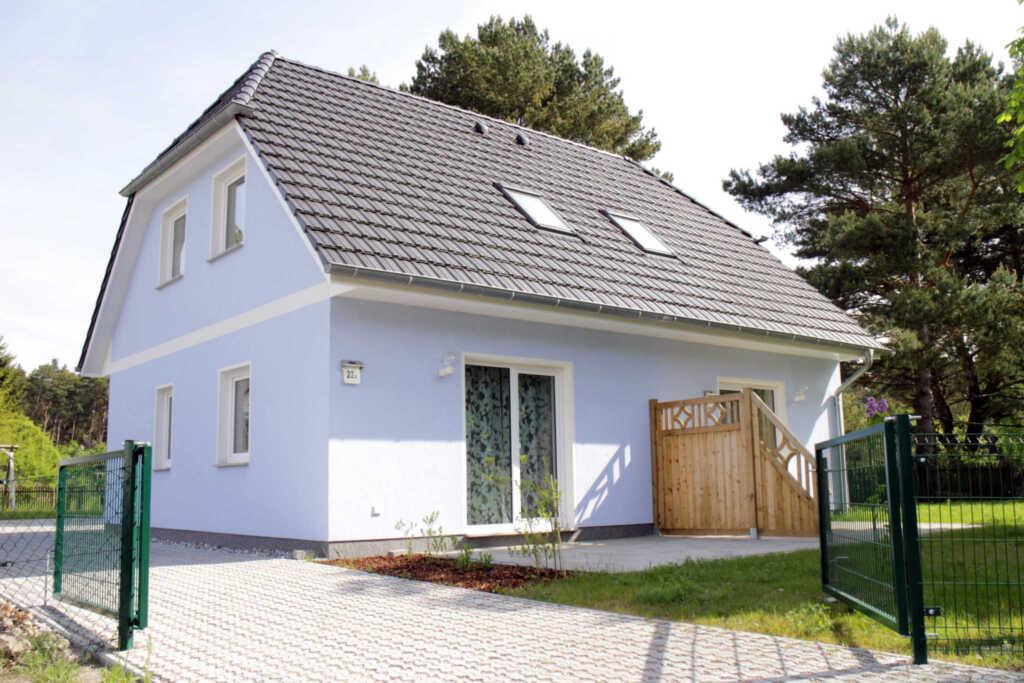 Haus 'Sonneneck' 2 Fewo, Ferienwohnung 2